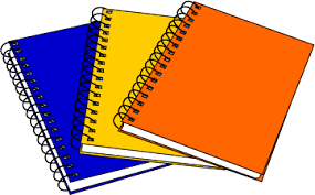 Never leave home without it – the value of a health notebook